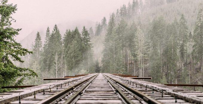 O que significa sonhar com trilho de trem?