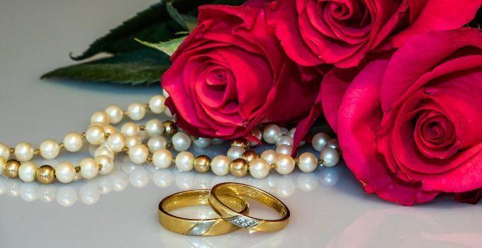 O que significa sonhar com aliança de ouro?