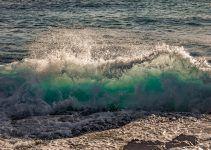 O que significa sonhar com ondas do mar?
