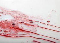 O que significa sonhar com sangue de menstruação?