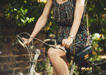 O que significa sonhar que está andando de bicicleta?