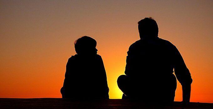 O que significa sonhar que conversa com alguém que já morreu?