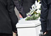 O que significa sonhar com enterro?