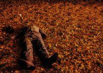 O que significa sonhar com morto?