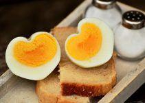 O que significa sonhar com ovo cozido?