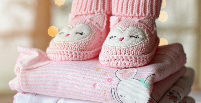 O que significa sonhar com roupa de bebê?
