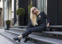 O que significa sonhar com roupa preta?
