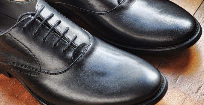 O que significa sonhar com sapato preto?