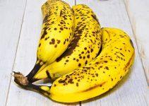 O que significa sonhar com banana madura?